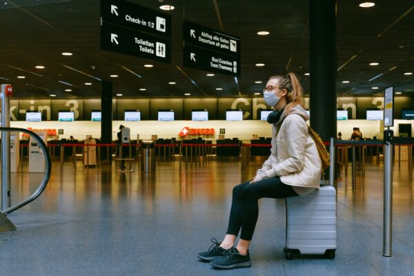 How to Safely Book Online Travel
