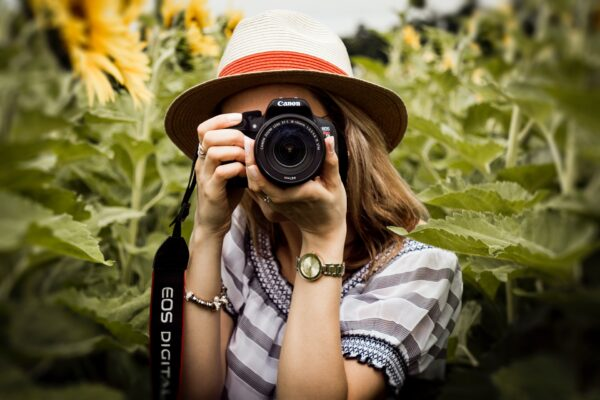 Learn to Use Your Camera – Digital Photography Tips For Newbies